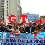 CGTP participará en marcha contra candidatura fujimorista