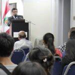 Universidad Bausate realiza charla para ingresantes 2016