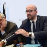 Bélgica: Terroristas tenían como objetivo al primer ministro Charles Michel