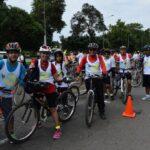 """Jesús María: Municipalidad organiza jornada """"Respeta al ciclista"""""""