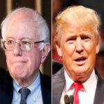 EEUU: Trump y Clinton según resultados preliminares ganan en Florida