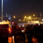 Turquía: Coche bomba en comisaría deja tres policías muertos y 24 heridos