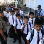 Millón y medio de estudiantes limeños inició Año Escolar 2016