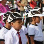 Colegio Pedro Labarthe: Sancionarán a plantel por exposición de niños al sol