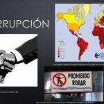 Nivel de corrupción en la sociedad influye en honestidad del ciudadano