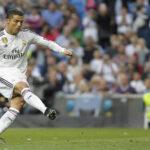 Bota de Oro: Cristiano Ronaldo encabeza lucha por máximo galardón