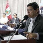 Universidad Jaime Bausate y Meza inauguró periodo académico 2016-I