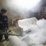 Dengue: Minsa fortalece acciones de control