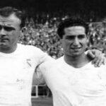 L'Équipe: Di Stéfano y Gento los mejores de la historia de Copa Europa