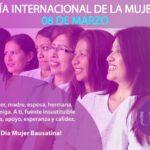 Día de la Mujer: Universidad Bausate rinde homenaje
