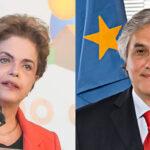 """Rousseff pide acción judicial contra senador """"arrepentido"""" que la acusó"""