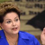 """Rousseff: """"Combate a la corrupción no justifica ataque a la democracia"""""""