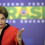 """Brasil: Rousseff pide """"diálogo, comprensión y unidad"""" frente a crisis"""
