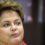 Brasil: Dilma Rousseff canceló su viaje a EEUU por la crisis política