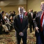 EEUU: Arrestan a jefe de campaña de Trump por agredir a una periodista