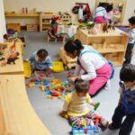 Lima: Distribuirán mesas y sillas a 121 escuelas de inicial