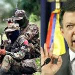 Gobierno de Colombia y guerrillas del ELN iniciarán diálogos de paz en Quito