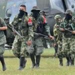 Colombia: Guerrillas del ELN matan a dos soldados en Antioquía