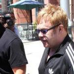 EEUU: Exguardaespaldas de Elton John lo demanda por acoso sexual