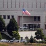 EEUU retira familias de militares y diplomáticos del sur Turquía por seguridad