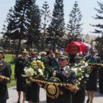 Lima: Sepultan restos de policías asesinados en el Rímac