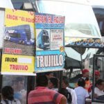 Fiori: Advierten aumento de transporte informal