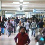 OIT recomienda preservar sostenibilidad financiera de EsSalud