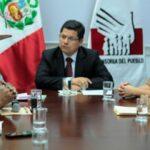 Defensoría del Pueblo pide aprobar la política de salud intercultural
