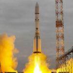 Partió misión espacial a Marte en busca de pruebas de vida (VIDEO)