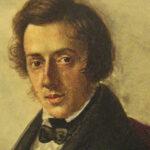 Efemérides del 1 de marzo: nace Federico Chopin