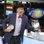 Fernando Armas luchará por la sintonía en Willax TV