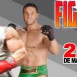 Fight Action 2016: Primera convención de acción y luchas en Lima