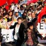 Francia: Convocan a huelga general contra reforma laboral este jueves (VIDEO)