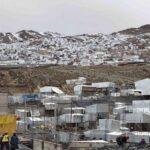 Semana Santa: Descenderán temperaturas en sierra sur
