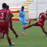 Torneo Apertura 2016: Universitario pierde el invicto al caer en el Cusco