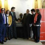 Reivindican en 400 aniversario de su muerte figura del Inca Garcilaso