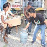 MEM entregará cocinas a GLP en 10 regiones