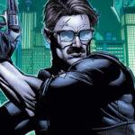 Batman: Ya se conoce al nuevo Comisionado Gordon