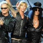 ¿Guns N' Roses tocará en Perú este 2016?