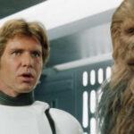 Star Wars: Contarán historia de Han Solo y Chewbacca