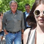 "Harrison Ford sobre su hija epiléptica: ""Es mi heroína"""