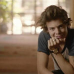 Harry Styles de One Direction actuará para Christopher Nolan