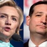 EEUU: Hillary Clinton y Ted Cruz ganaron con el voto latino de Texas