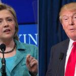 EEUU: Continúan en cinco estados batalla por la Casa Blanca