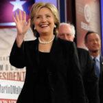 EEUU: Hillary Clinton gana los 'caucus' de las Islas Marianas del Norte