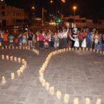 Municipalidad de La Victoria se unió a 'Hora del Planeta'