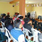 Junín: INIA capacita a productores de hortalizas