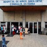 Ecuador: Realizan con éxito trasplante renal a niña de 14 años