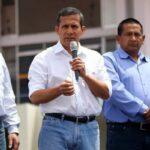 Ollanta Humala: Aeropuerto de Pisco recibirá 400 mil visitantes al año