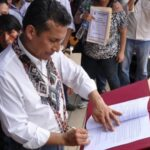 Humala promulgó resolución que aumenta sueldo mínimo a 850 soles